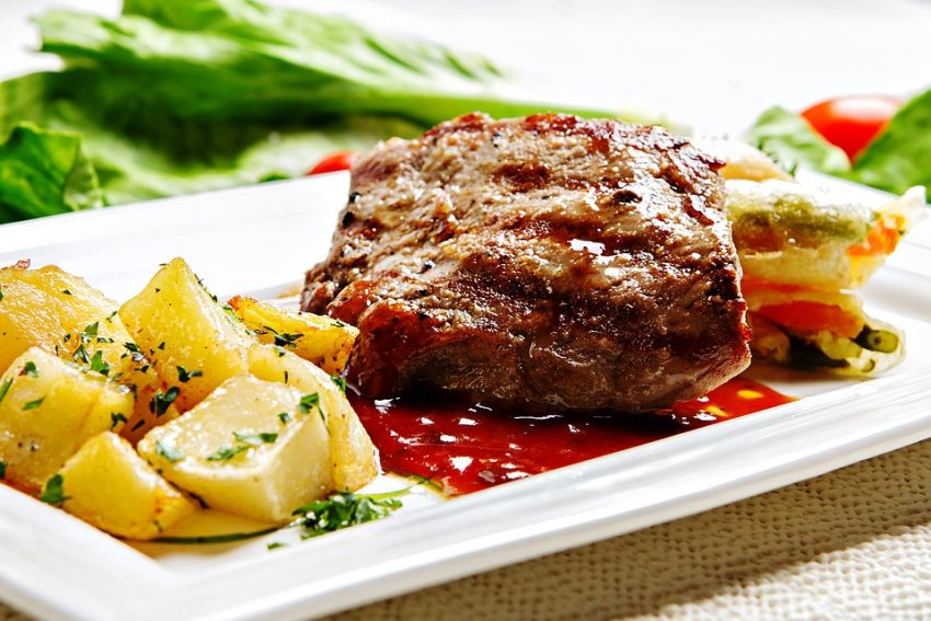 Best Steaks In Protaras